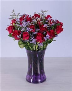 flowers: Love is in the Air Arrangement!