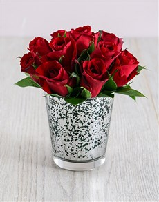 gifts: Red Rose Beauty!