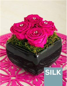 flowers: Pink Joy!
