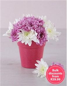 flowers: Say It With Sprays Pot!