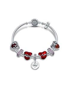 gifts: Mothers Love Charm Bracelet!