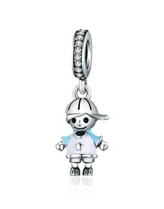 gifts: Little Boy Dangle Charm!