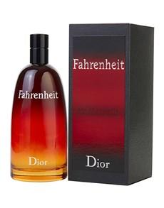 gifts: Christian Dior Fahrenheit!