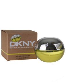 gifts: DKNY Be Delicious!