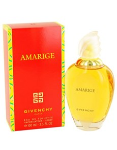 gifts: Givenchy Amarige For Women EDT!