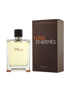 gifts: Hermes Terre Dhermes!
