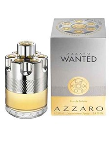 gifts: Azzaro Wanted 100ml EDT!