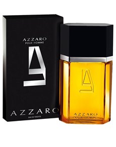 gifts: Azzaro Pour Homme EDT!