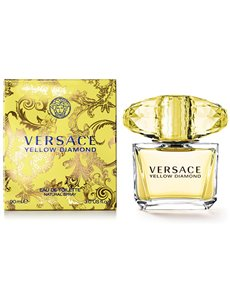 gifts: Versace Yellow Diamond EDT!