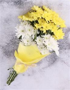 flowers: Sun Variety Bouquet!