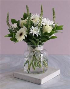 gifts: White Wishful Wonder!