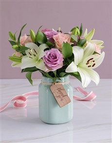 gifts: Delicate Variety Arrangements!