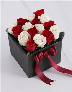 flowers: Blissful Rose Blossoms!