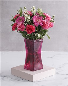 flowers: Pink Variety Enchantments!