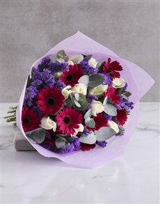 flowers: Mixed Flower Selections!