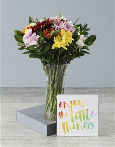 flowers: Magical Mixed Sprays!