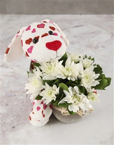 flowers: Let Love Grow Mixed Bouquet!