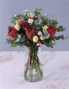 gifts: Always Elegant Proteas!