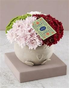 flowers: Spirited Sprays Arrangement!