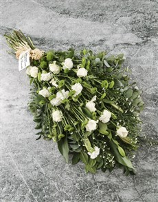flowers: Heartfelt Lily And Rose Bouquet!