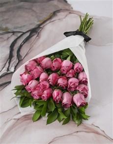 flowers: Lilac Haze Bouquet!
