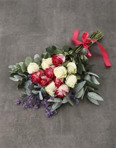 flowers: Breathtakingly Beautiful Bloom Bouquet!
