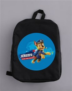 gifts: Personalised Dream Chaser Backpack!