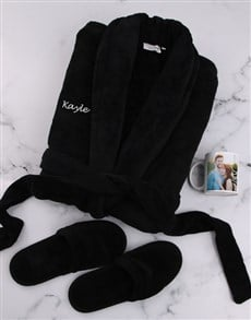 gifts: Personalised Comfort Gift Set!