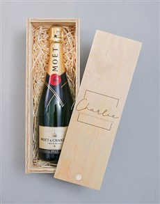 gifts: Personalised Classic Pongracz Crate!
