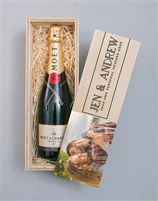 gifts: Personalised Photo Pongracz Crate!