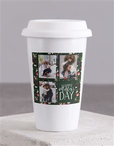 gifts: Personalised Mothers Day Travel Mug!