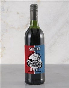 gifts: Personalised Youre A Classic Rietvallei Wine!