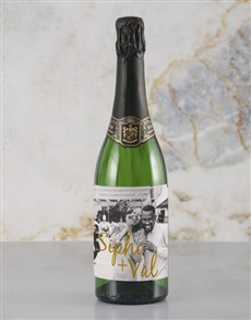 gifts: Personalised Favourite Memory Rietvallei Wine!