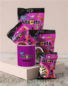 gifts: Personalised Allsorts Mugs!