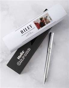 gifts: Personalised Picture Perfect Pen Set!