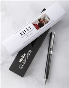 gifts: Personalised Picturesque Pen Set!