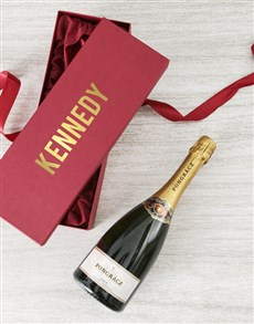 gifts: Personalised Bubbly Bliss Gift Box!