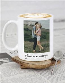 gifts: Personalised Magical Moments Mug!