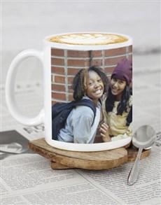 gifts: Personalised Sentimentality Mug!