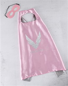 gifts: Personalised Valiant Kids Cape!