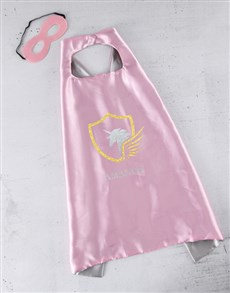 gifts: Personalised Unicorn Cape!