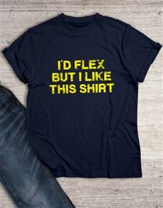 gifts: I Like This Tshirt!