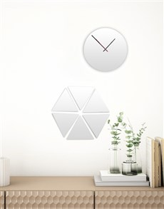 gifts: Personalised Timeless Wall Art Set!
