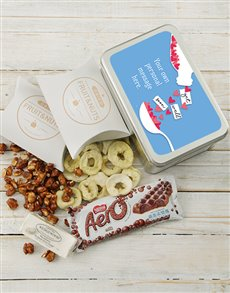 gifts: Personalised Get Well Hearts Tin!