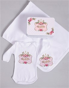gifts: Personalised Princess Spoils Gift!