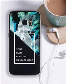gifts: Personalised Arctic Samsung Cover!