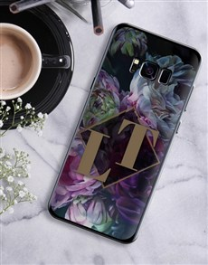 gifts: Personalised Romantic Samsung Cover!