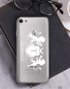 gifts: Personalised Coat of Arms iPhone Cover!