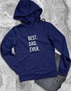 gifts: Best Ever Hoodie!