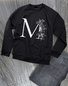 gifts: Personalised Lily Ladies Sweater!